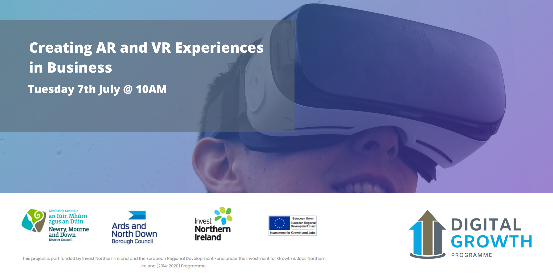 Creating AR and VR Experiences in Your Business